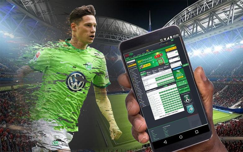 Main Di Agen Bola Online, Lebih Praktis Dan Menyenangkan